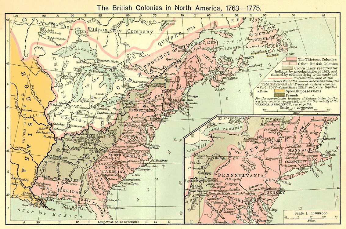 a history of the first english colonies in north america Quizlet provides north american history northern english colonies activities, flashcards and games start learning today for free.