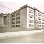 Bucklin Street Junior High School