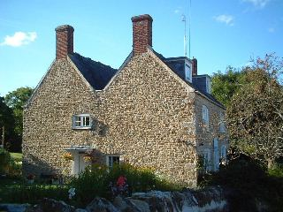 The Causeway House