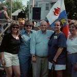 Gaspee Days 2001