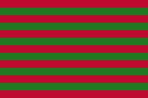 George Rogers Clark Flag