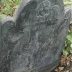 Joseph Bucklin 4th Gravestone