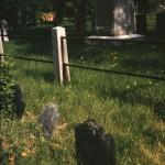 Joseph Bucklin Grave b. 1662/63 d. 1729