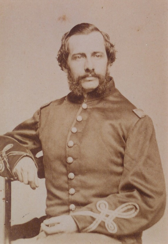 John K. Bucklyn
