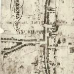 Map of Providence circa 1790